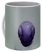 Deep Violet Coffee Mug