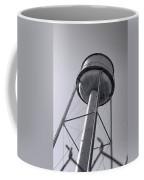 Deer Lodge Montana Water Tower Coffee Mug