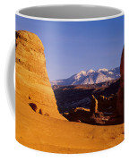 Delicate Arch, Arches National Park Coffee Mug