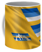 Denver Nuggets Uniform Coffee Mug