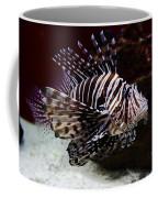 Devil Firefish Coffee Mug