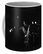 Dewey Redman Coffee Mug