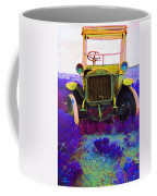 Diamond T Touring Car C.1911 Ghost Town South Pass City Wyoming 1971-2009 Coffee Mug