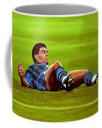 Diego Maradona 2 Coffee Mug