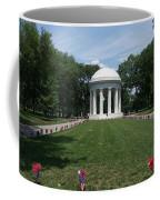 District Of Columbia War Memorial Coffee Mug