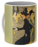 Divan Japonais Coffee Mug