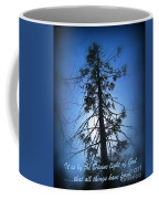 Divine Light Coffee Mug