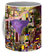 Divinely Blessed Marital Harmony 16a Coffee Mug