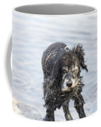 Dog Shake Coffee Mug