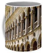 Doges Palace - Venice Italy Coffee Mug
