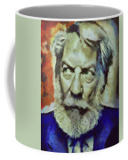 Donald  Coffee Mug