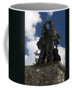 Donner Party Monument  Coffee Mug
