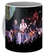 Doobie Brothers Coffee Mug