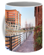 Downtown Greenville Sc Coffee Mug