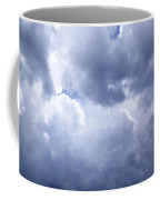 Dramatic Cloudy Sky Coffee Mug