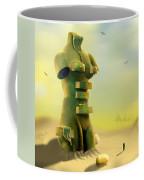 Drawers Coffee Mug