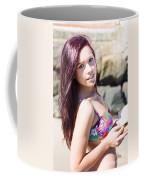 Dreamy Holiday Coffee Mug
