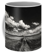 Drifting Clouds Coffee Mug