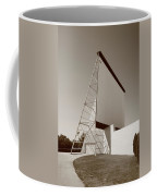 Drive-in Movie Coffee Mug by Frank Romeo