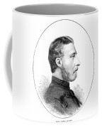 Duke Of Connaught (1850-1942) Coffee Mug