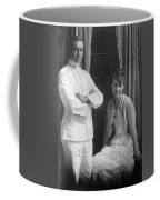Dwight D Coffee Mug