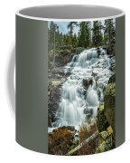 Eagle Falls Lake Tahoe Coffee Mug