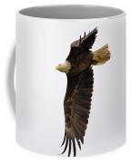 Eagle Flight Coffee Mug