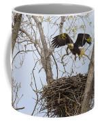 Eagle Nest Coffee Mug