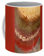 Earth Tones Coffee Mug