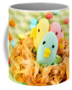 Easter Cupcakes  Coffee Mug
