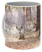 Easter Does Coffee Mug
