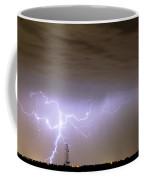 Electric Night Coffee Mug