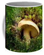 Emerald Palace Coffee Mug