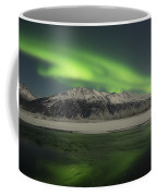 Emerald Coffee Mug