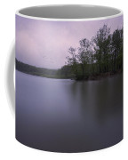 Emerging Light Coffee Mug