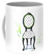 Emma Chair Coffee Mug