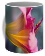 Enchanting Florals Coffee Mug