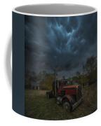 End Of The Road Coffee Mug