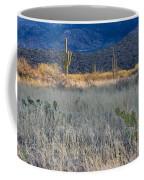 Engelmanns Prickly Pear Cactus Coffee Mug