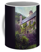 English Cottage Coffee Mug
