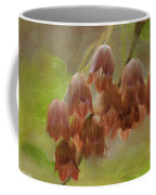 Enkianthus Bells Coffee Mug