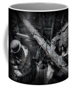 Entrenched Coffee Mug