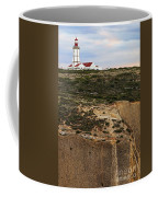 Espichel Cape Lighthouse Coffee Mug