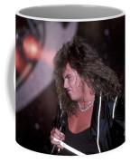 Europe Coffee Mug