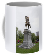 Evening With George Washington Coffee Mug