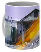 Expedition Coffee Mug