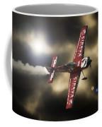 Extra Smoke Coffee Mug