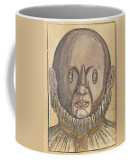 Eye Treatment, 1583 Coffee Mug