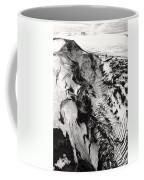 Eyjafjallajokull And The Glacier Coffee Mug