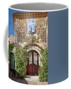 Eze France Coffee Mug